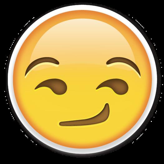 Carita Del Emoji
