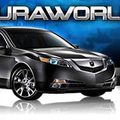 Acura World (@Acuraworld) | Twitter on