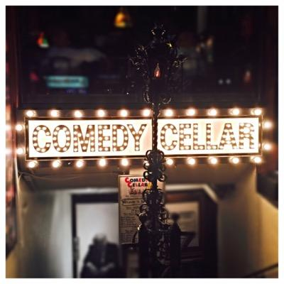 The Comedy Cellar Social Profile