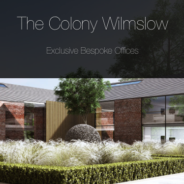 The Colony Wilmslow (@ColonyWilmslow)   Twitter