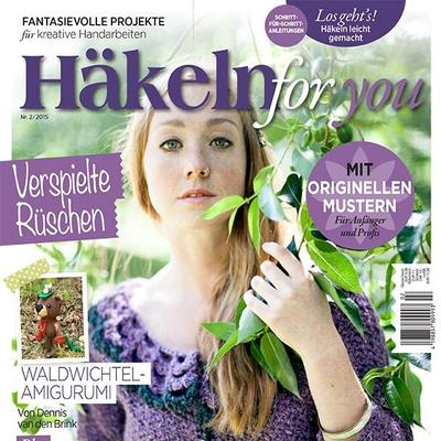 Haekeln For You At Haekelnforyou Twitter