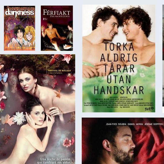 Movie Gay Themed 2