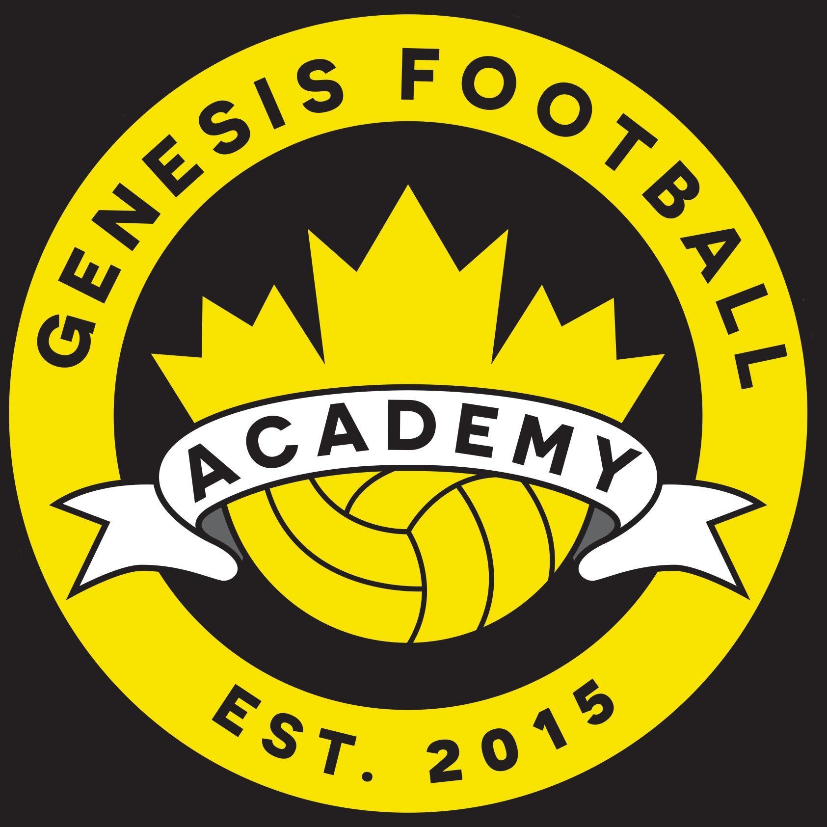Genesis Football Academy