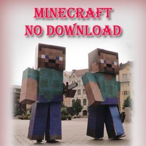 minecraft no download unblocked