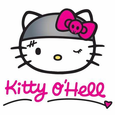 f3ef18c295e Kitty O Hell on Twitter