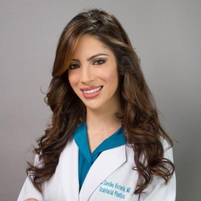 Dr Carolina Victoria on Twitter: