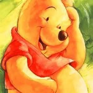 クマのプーさん♡かわいい