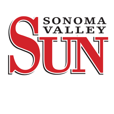 Image result for sonoma valley sun logo