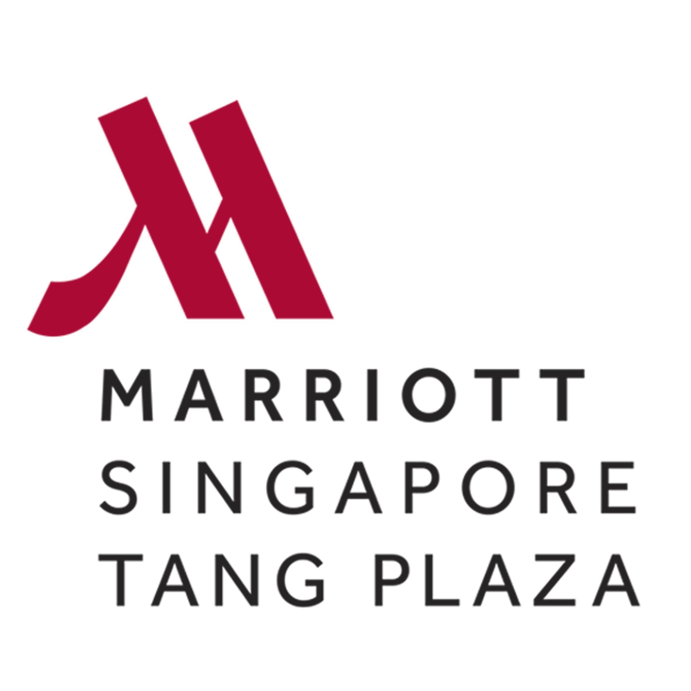 Marriott Tang Plaza