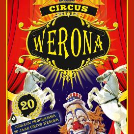 Circus Werona Transformers
