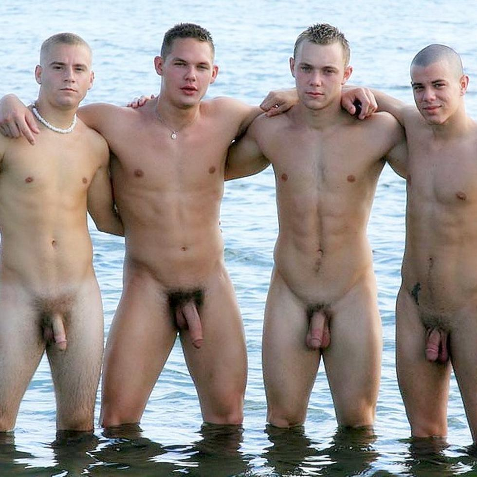 Ass god-like young swedish nudist boys would love burry