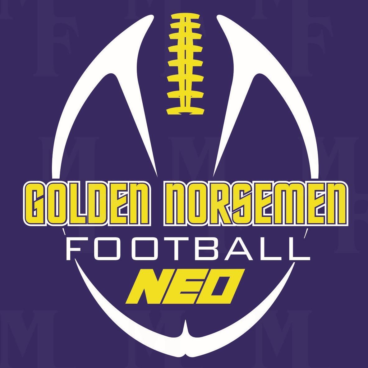 Golden Norsemen Rcrt (@NEO_FB_Recruit)