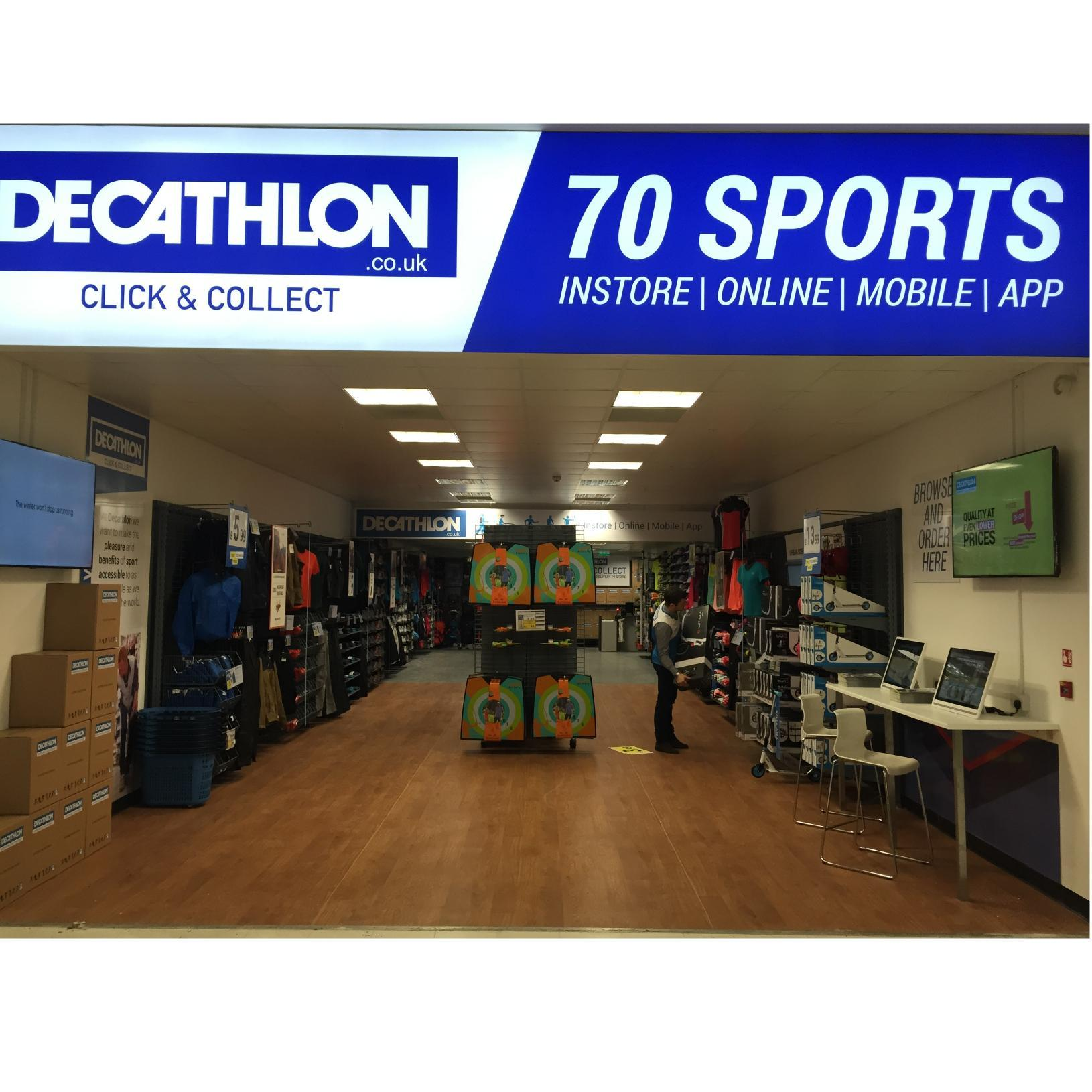 decathlon watford on twitter here 39 s the last dates for home delivery and click collect with. Black Bedroom Furniture Sets. Home Design Ideas