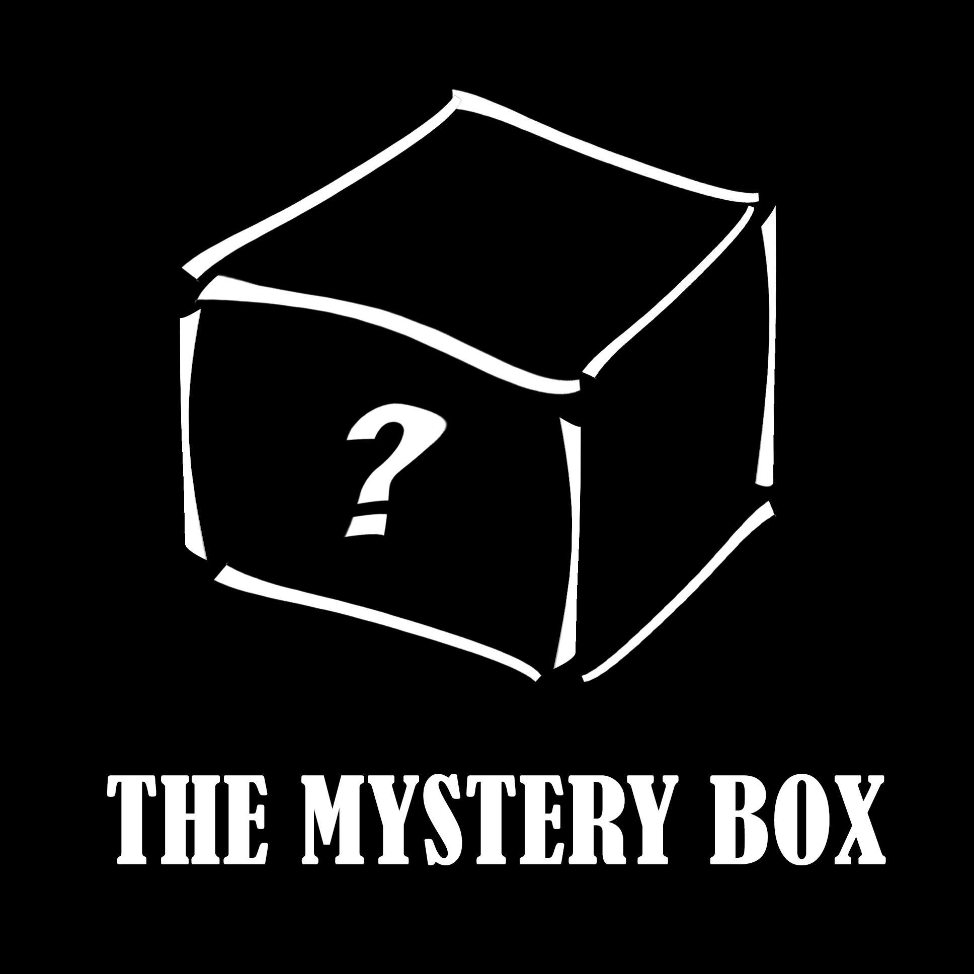 The Mystery Box (@themysterybox13)