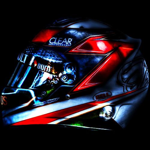 F1 Debrief