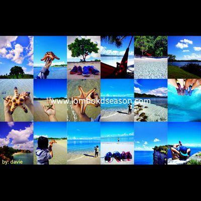 Lombok D'Season Tour