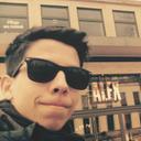 Alexander Niño (@alexnb98) Twitter