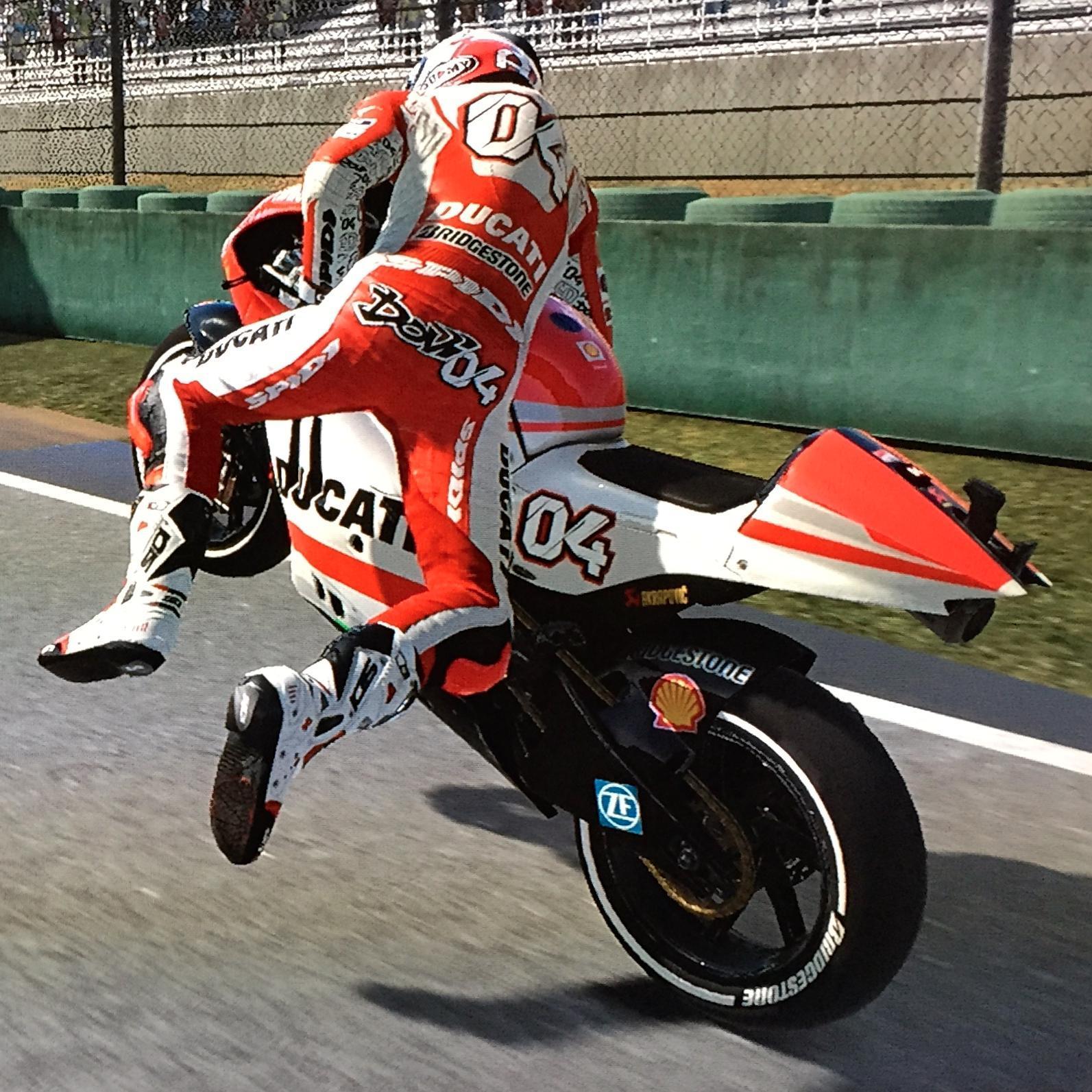 Armchair Racer On Twitter Quot Motogp 15 Ducati Desmosedici
