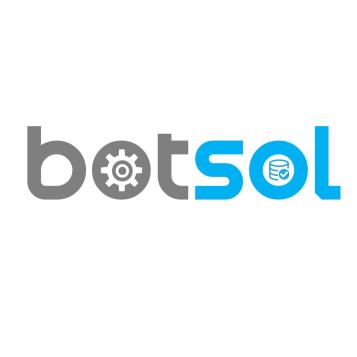 BotSol on Twitter: