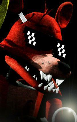 Foxy Swagger On Twitter Decepcionante Five Nights At Freddys