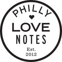 Philly Love Notes | Social Profile