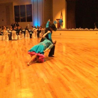 Aimee Allen Dance