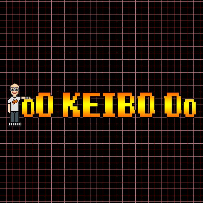 oO KEIBO Oo