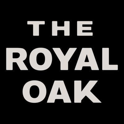 Logo de la société The Royal Oak
