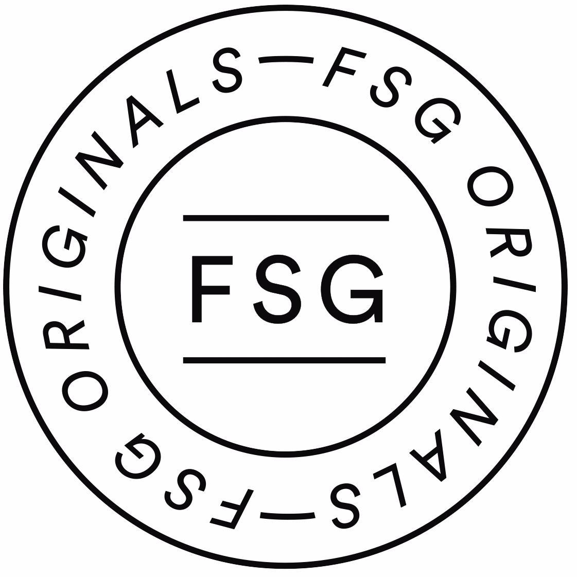 FSG Originals (@FSGOriginals )