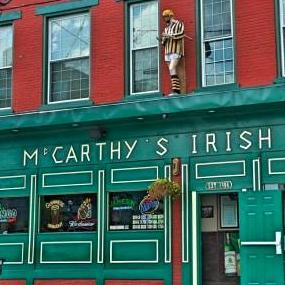 Mccarthys bar lexington ky