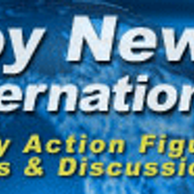 ToyNewsi - Daily Action Figures News from Around the World!