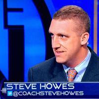 CoachSteveHowes