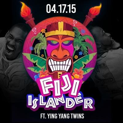 Texas A M Fiji Islander