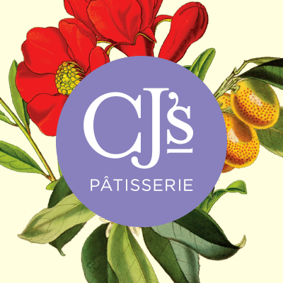 CJ's Patisserie