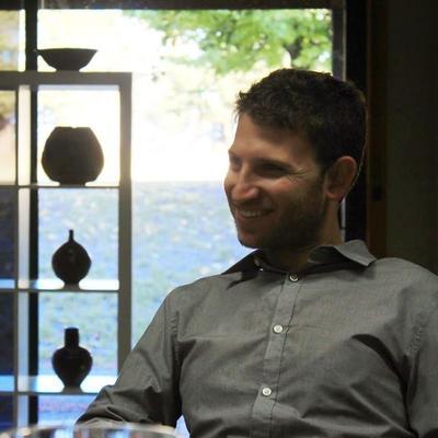 Aaron Kalman (@Kalman_A) Twitter profile photo