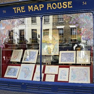 The Map House The Map House (@TheMapHouse) | Twitter