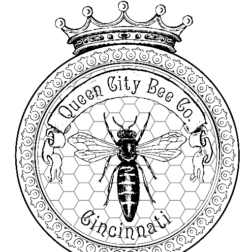 queen city bee co queencitybeeco twitter Lots of Honey Bees queen city bee co