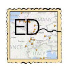Europe Diaries Profile Image