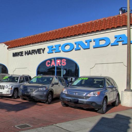Mike Harvey Honda M Harveyhonda Twitter