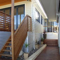 Top deck carpentry on twitter merbau timber decking for Timber decking seconds