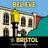 Believe in Bristol (@believeNbristol) Twitter profile photo