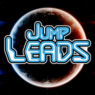 how to put jump leads on