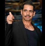 With Robert Vadra