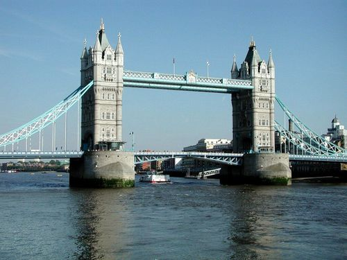 profiles england london