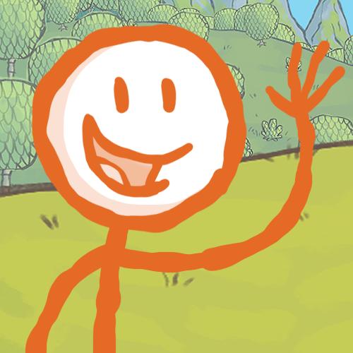 Draw A Stickman (@DrawaStickman)