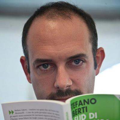 Stefano Liberti on Muck Rack