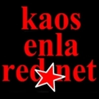 kaosenlared (@kaosenlared)   Twitter