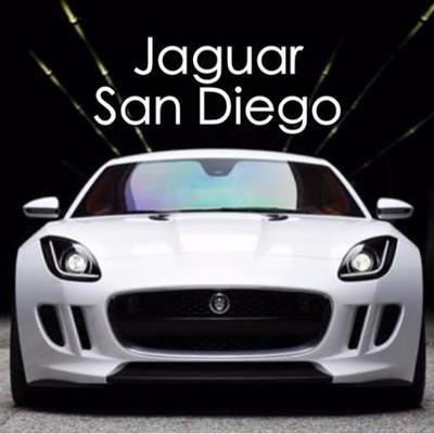 Jaguar San Diego (@SanDiegoJaguar) | Twitter