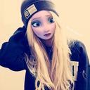 Elsa ☜♛ (@02ElsaSnowflake) Twitter