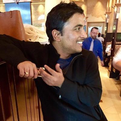 Narendra Nekkanti (@nekkantitsayz) Twitter profile photo